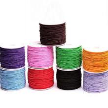 直销饰品绳价格- 厂家直销绒面革超纤做成的饰品绳 厂家直销彩色饰品绳