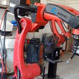 厂家直销搬运工业机器人 五金件自动焊接机器人 教学机器人