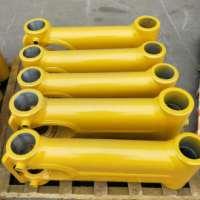 小松300 360 挖掘机工支架 铸造工支架 连杆片
