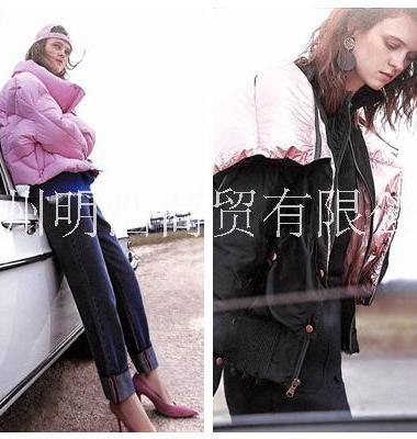 艾利欧品牌女装加盟图片/艾利欧品牌女装加盟样板图 (4)