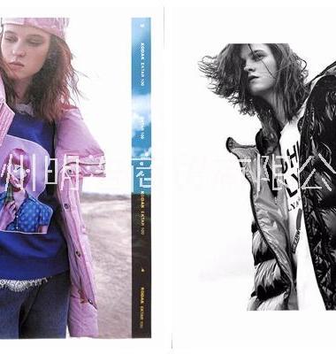 艾利欧品牌女装加盟图片/艾利欧品牌女装加盟样板图 (3)