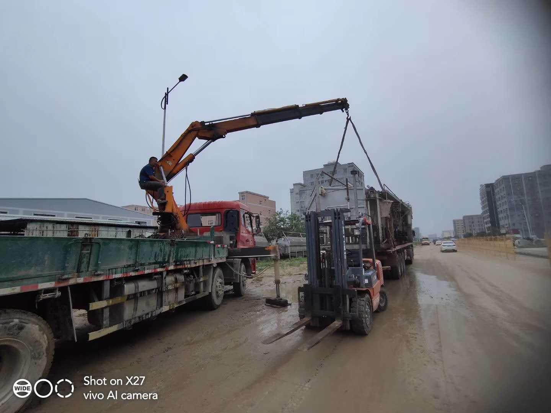 博罗县吊车租赁报价,批发,供应商,生产厂家