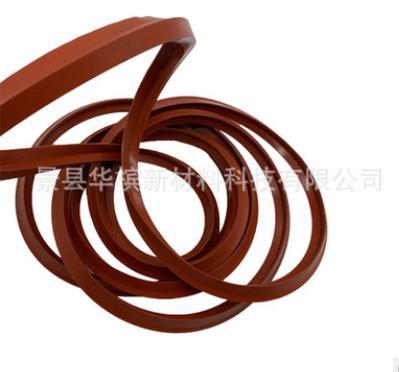 大型氟胶密封圈价格 密封罐专用 耐油耐腐蚀 大型硅胶O型圈 密封圈