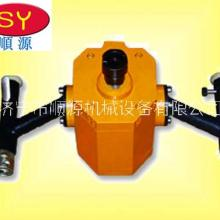山东钻机厂升级加工新款手持式ZQS-50/1.6S型锚杆钻机图片