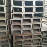 镀锌槽钢 低合金U形 槽热轧镀锌槽钢 货架幕墙阁楼横梁槽铁 10#上海镀锌槽钢供应商