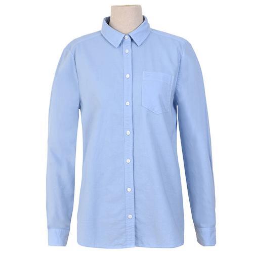 福建女士衬衫定做厂家批发价格