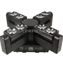 LED舞台灯光超级旋风 扫描灯