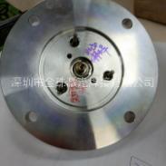 不锈钢303轴盘大功率激光焊接图片