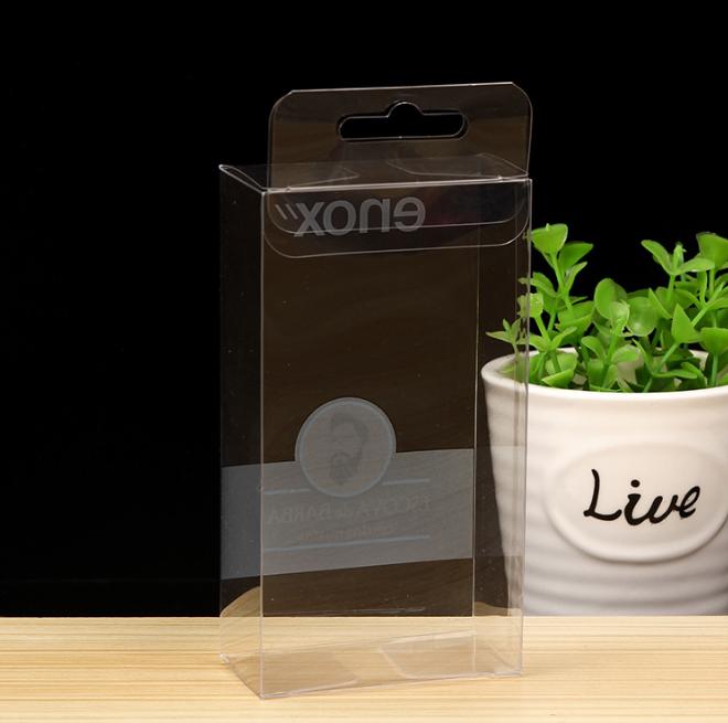 PVC透明礼盒报价,批发,供应商,生产厂家
