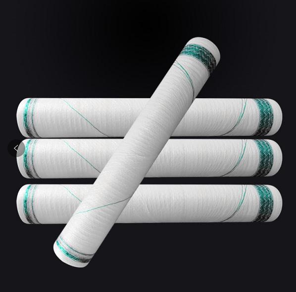 白色专用打捆网用品厂家直销