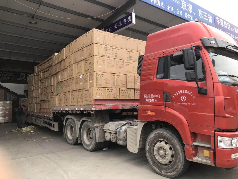 常州到深圳物流公司 安全直达天天发车