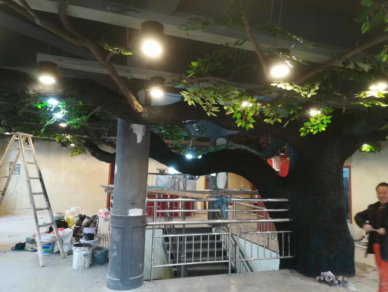景观树仿生树雕塑供应价格,价钱,报价