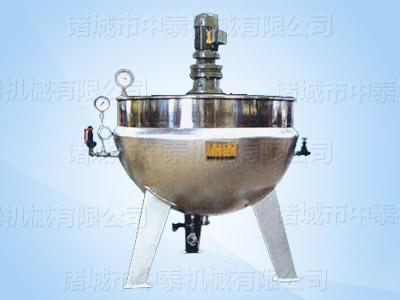 批发立式搅拌夹层锅_搅拌夹层锅供应商_夹层锅价格哪里便宜