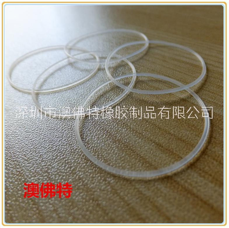 仪表聚氨脂橡胶O型密封圈生产厂家