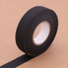 电工胶带 黑色绒布电工胶带 汽车线束胶带、绒布胶带 橡塑胶带批发