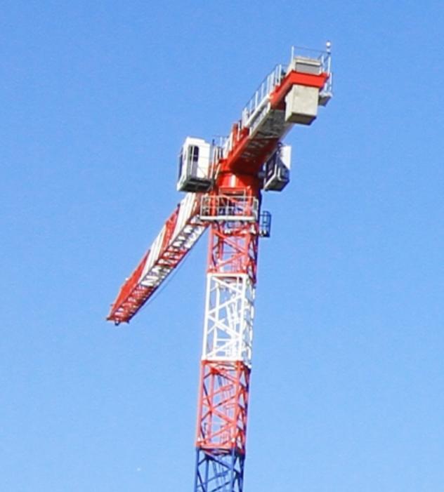 高层建筑工程塔机塔吊生产厂家报价