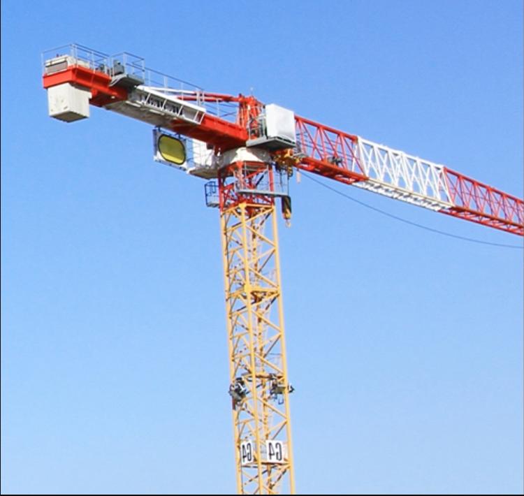 工程建筑 平头塔机起重机 生产厂家直销