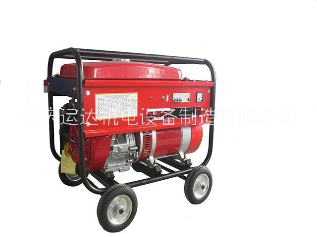 2-12KW三相汽油发电机组GF6A/QF6工业机组厂家直销,质量保证