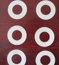 硅胶o型圈 O型密封圈 规格齐全 机械用密封圈 密封圈