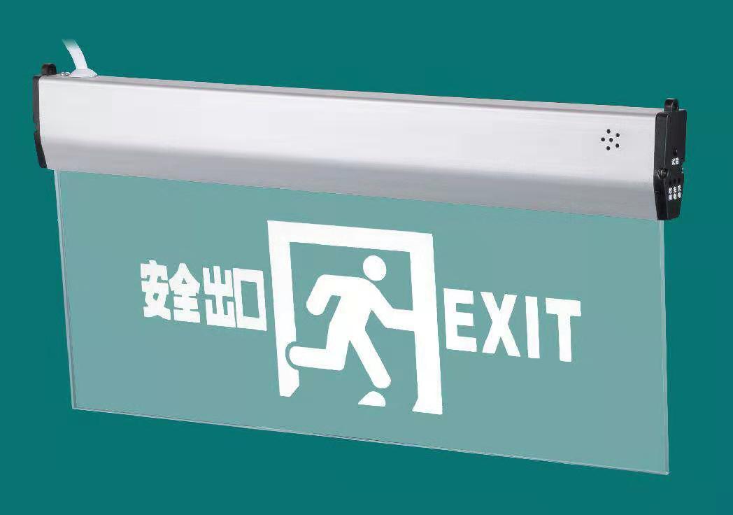 玻璃吊挂式标志灯_价格_供应商_厂家 锐峰灯饰 可定制