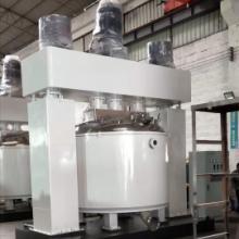 珠海定制强力分散机硅酮密封胶加工设备批发