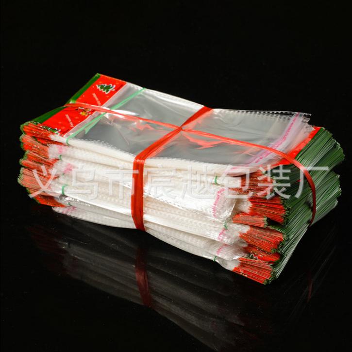 OPP圣诞用品自粘袋公司电话-厂家-价格