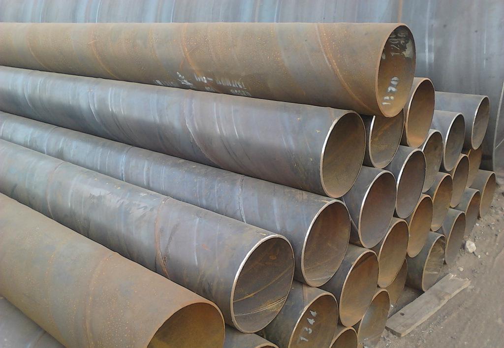 常州镀锌螺旋管426*12螺旋管厂家价格材质Q345B螺旋钢管规格