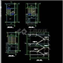 滑动支座楼梯价格,滑动支座楼梯供应商,滑动支座楼梯批发批发