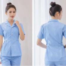 冬装长袖护士服 医用服定制 长袖护士服定做批发