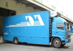 广州至上海运输公司报价电话  广州到上海物流整车