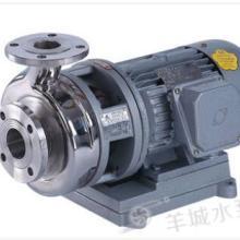 东莞不锈钢离心泵厂家,专业生产不锈钢离心泵  F直联半开式叶轮离心泵