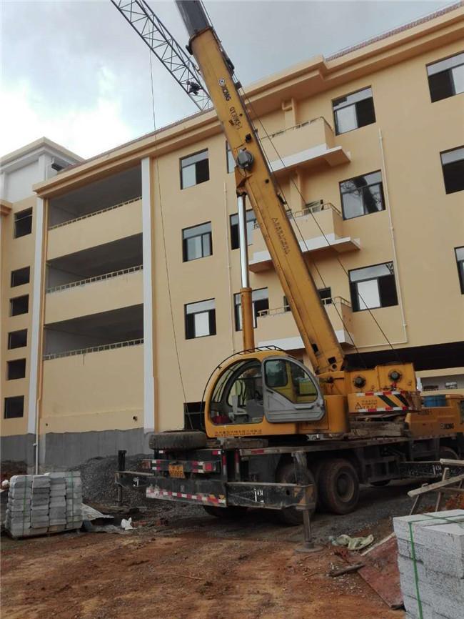 供应汽车吊安装作业-6510,6513,7526塔吊租赁价格-7526塔吊租赁价格