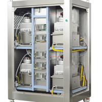 冷凝式模块低氮锅炉-低氮模块锅炉厂家直销