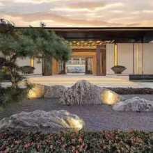 日系泰山石切片