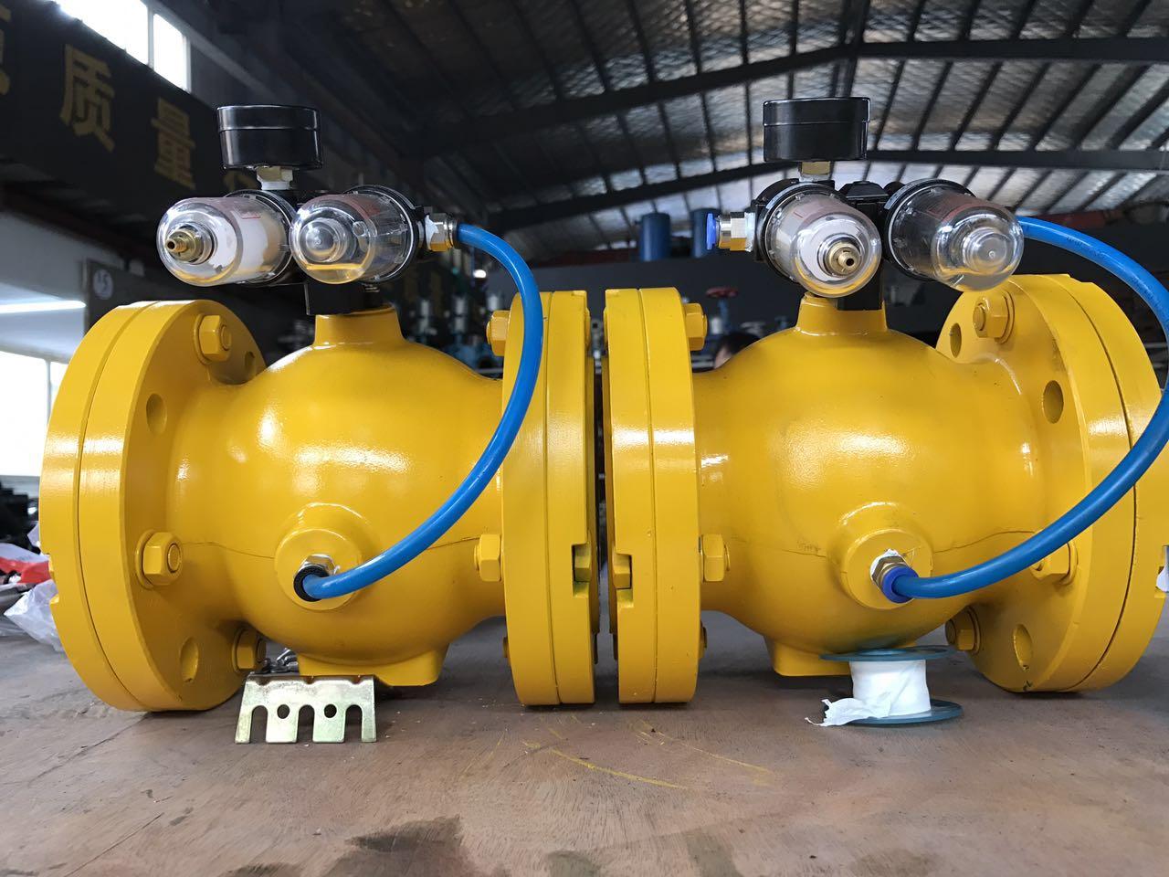专业生产 GJ841X气动管夹阀 GJ841X管夹阀 气动管夹阀厂家直销
