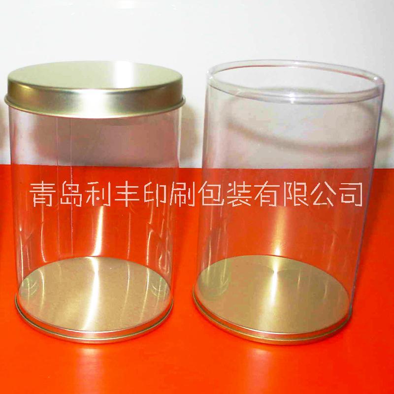 uv印刷pet马口铁罐/铅笔马口铁罐/提手圆形盒
