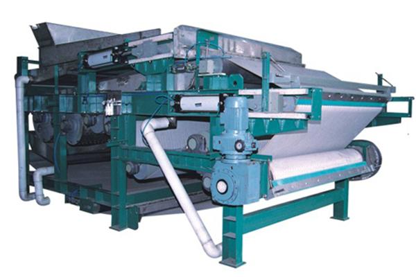 郑州市带式压滤机厂家-带式压滤机优质商家-直销压滤机