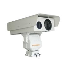 热成像摄像机 热成像摄像头 高清监控云台热感成像 红外热成像仪 4-6公里批发