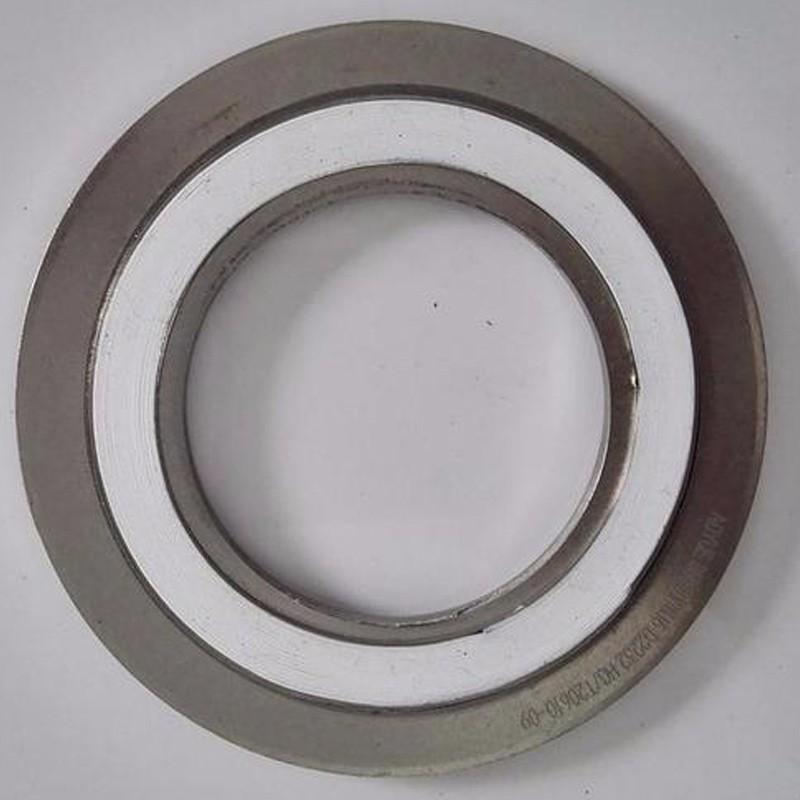 异型金属缠绕垫片厂家|规格定制