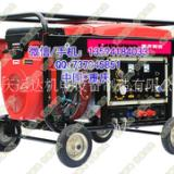 G/H300T内燃直流氩弧焊机AXQ1-300T焊接专家管道野外焊接之能手 重庆运达G/H300T内燃直流氩