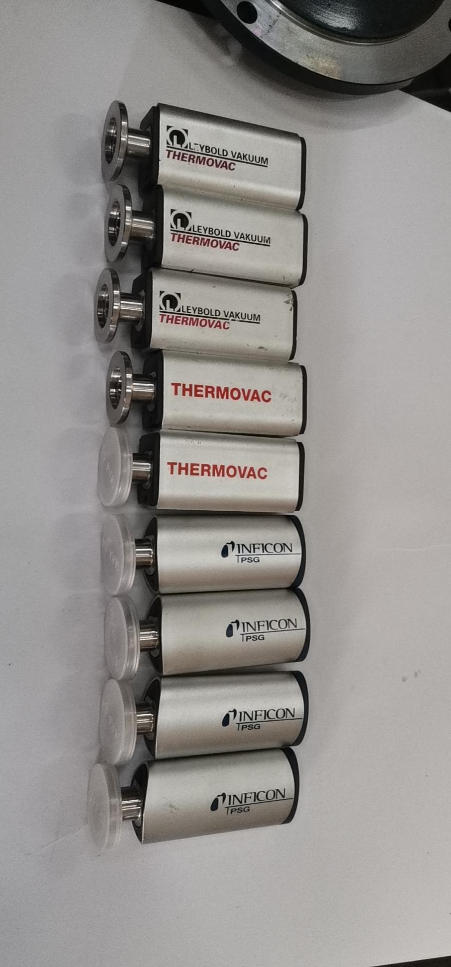 广州莱宝真空计TTR91厂家直销多少钱一件 德国品牌莱宝真空计大亚真空泵价格