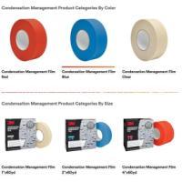 3M最新产品耐低温适用食品加工实验室环保3M冷凝管控胶带