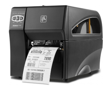zebraZT210 商业条码标签打印机低价促销