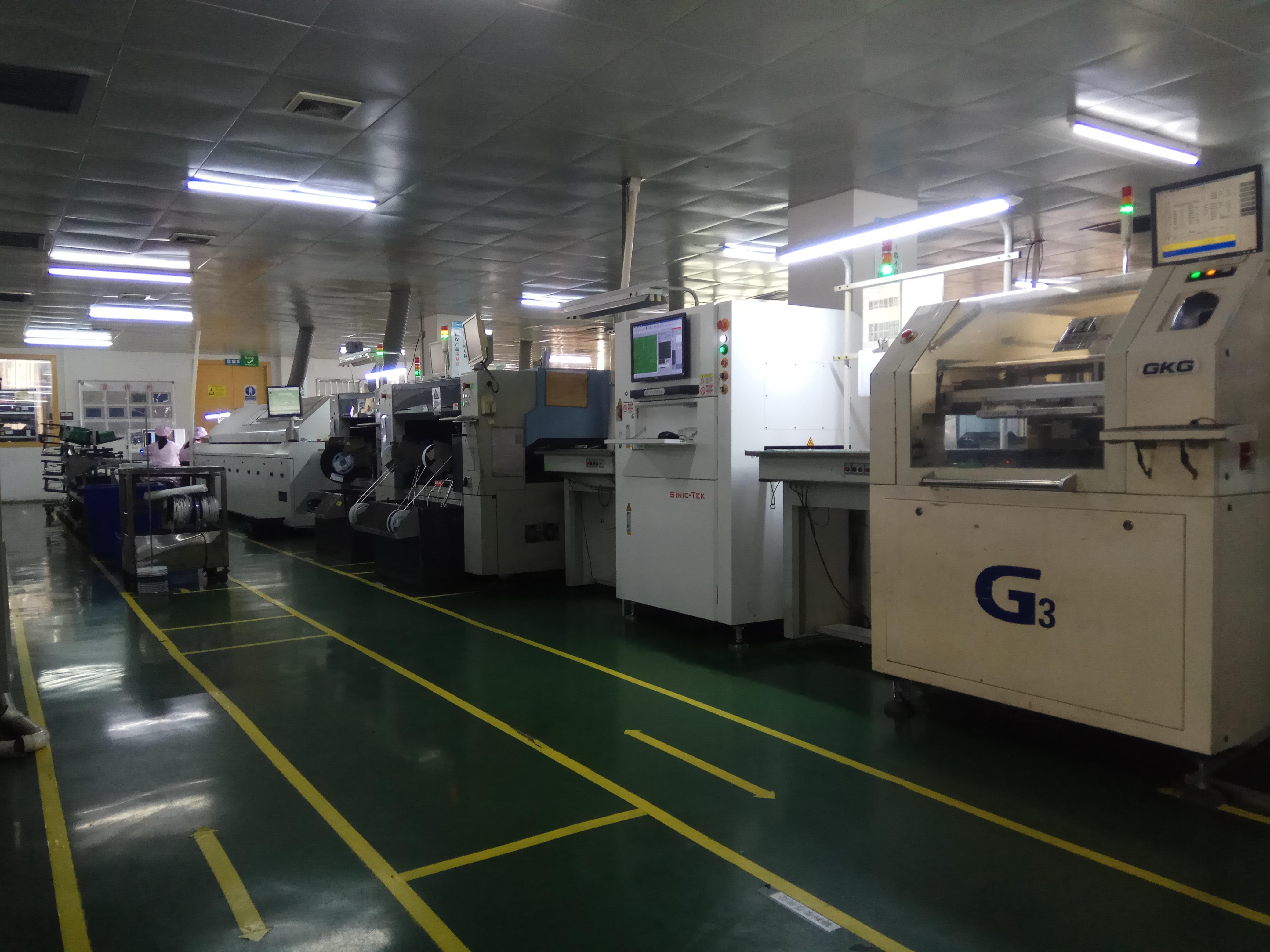 广州及珠三角 专业SMT 贴片加 广州及珠三角专业SMT贴片加工