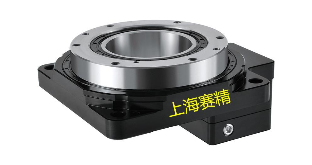 上海赛精KT200中空旋转平台、替换日本东方DD马达、凸轮分割器