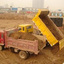 肇庆市基坑回填价格 基坑回填工程承包