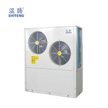 湿腾ST022-KGXLAⅡ/BP变频热泵中央空调//水舒适中央空调(南方款)图片