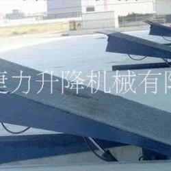 固定式登車橋