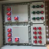 防腐IP65防爆照明动力配电箱