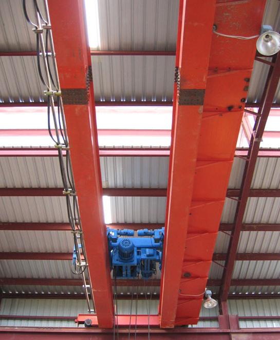 电动双梁起重机报价,批发,供应商,生产厂家吉尔曼起重机有限公司